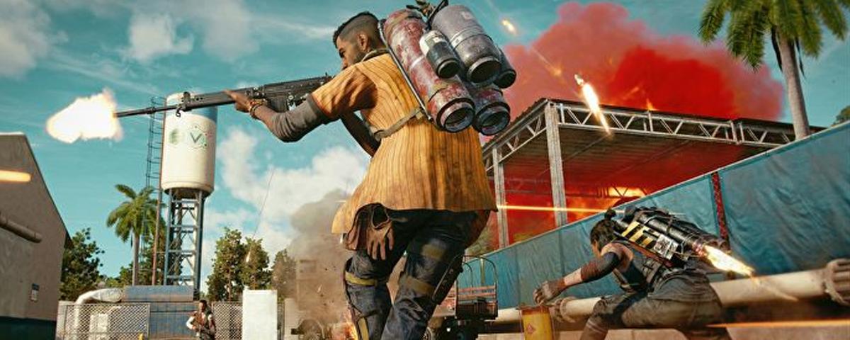 Far Cry 6 vai rodar mesmo em computadores mais fracos