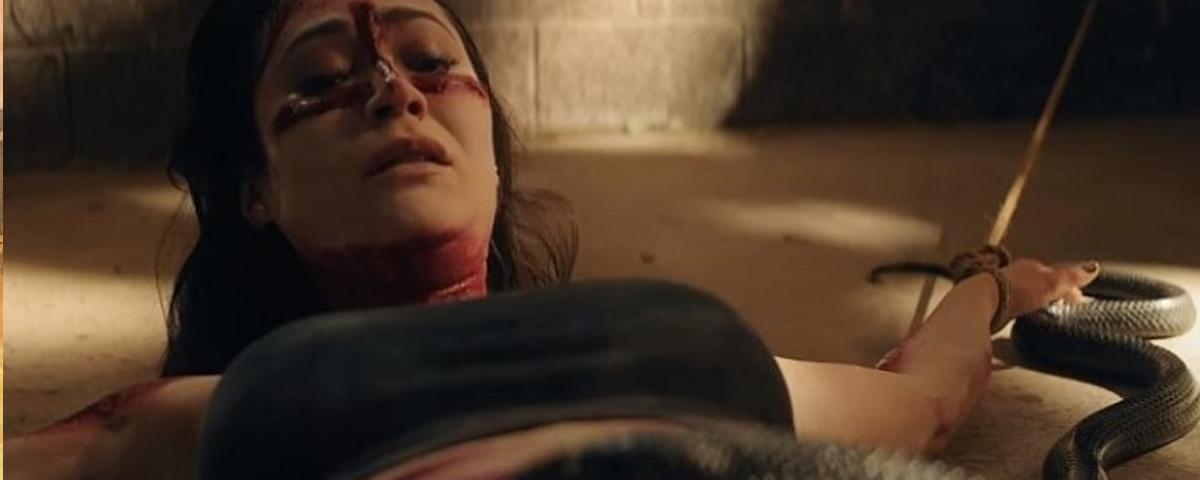Novo filme de terror na Netflix tem avaliação altíssima no Rotten Tomatoes