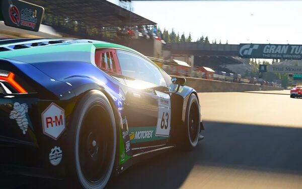 Gran Turismo 7: Bônus de pré-venda e edição de aniversário foram anunciados