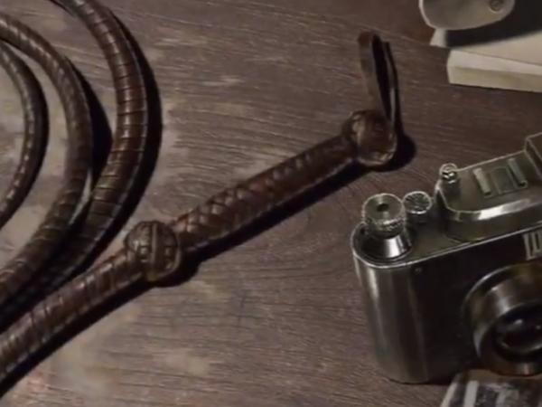 Jogo de Indiana Jones pode estar chegando exclusivamente ao Xbox