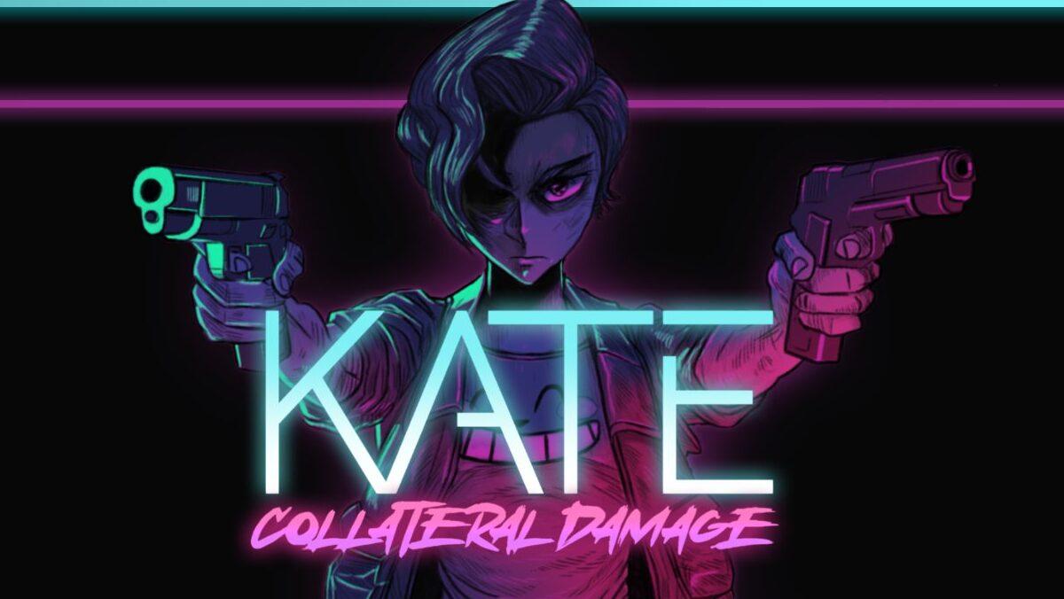 Netflix avança no mercado dos games com o próximo jogo inspirado no filme Kate
