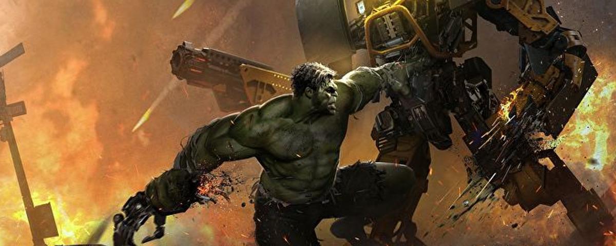Vingadores da Marvel tem proteção contra pirataria removida