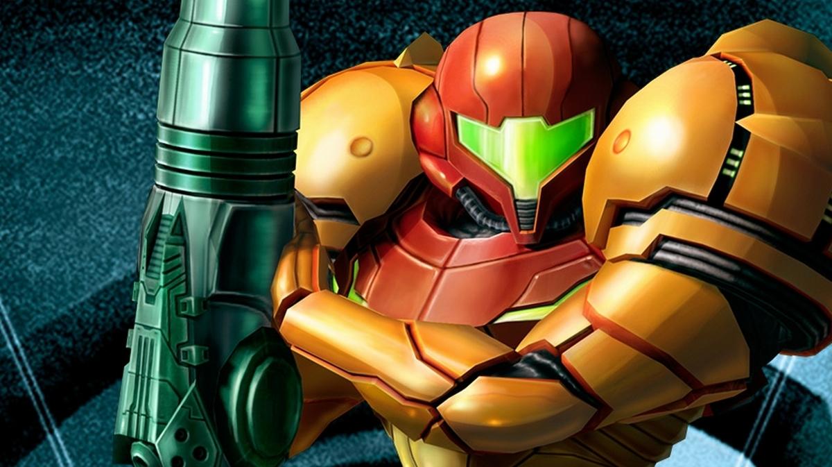 Metroid Prime 1 pode ser relançado para o Nintendo Switch, segundo insider