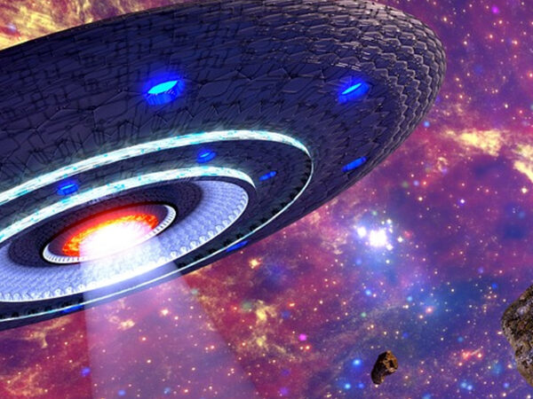 NASA diz que não tem planos caso encontre vida alienígena em um OVNI