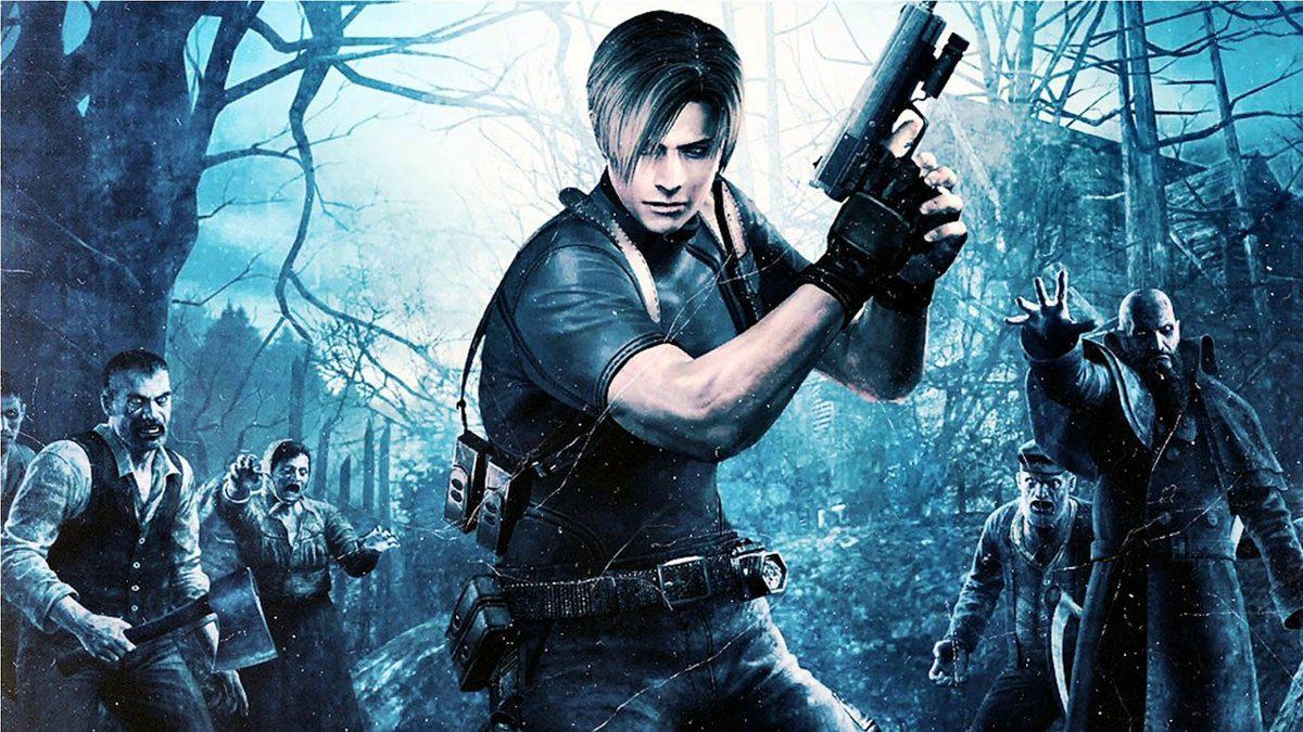 Resident Evil 4 VR anunciado para o dia 21 de outubro