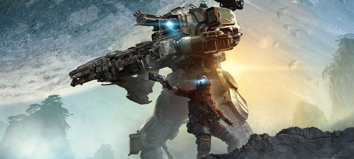 """Titanfall """"é o núcleo do nosso DNA"""", diz Respawn em resposta a rumores"""