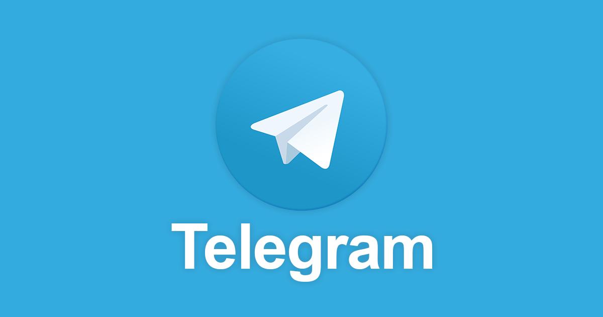 Segundo relatório, mais de 100% dos cibercriminosos migraram para o Telegram