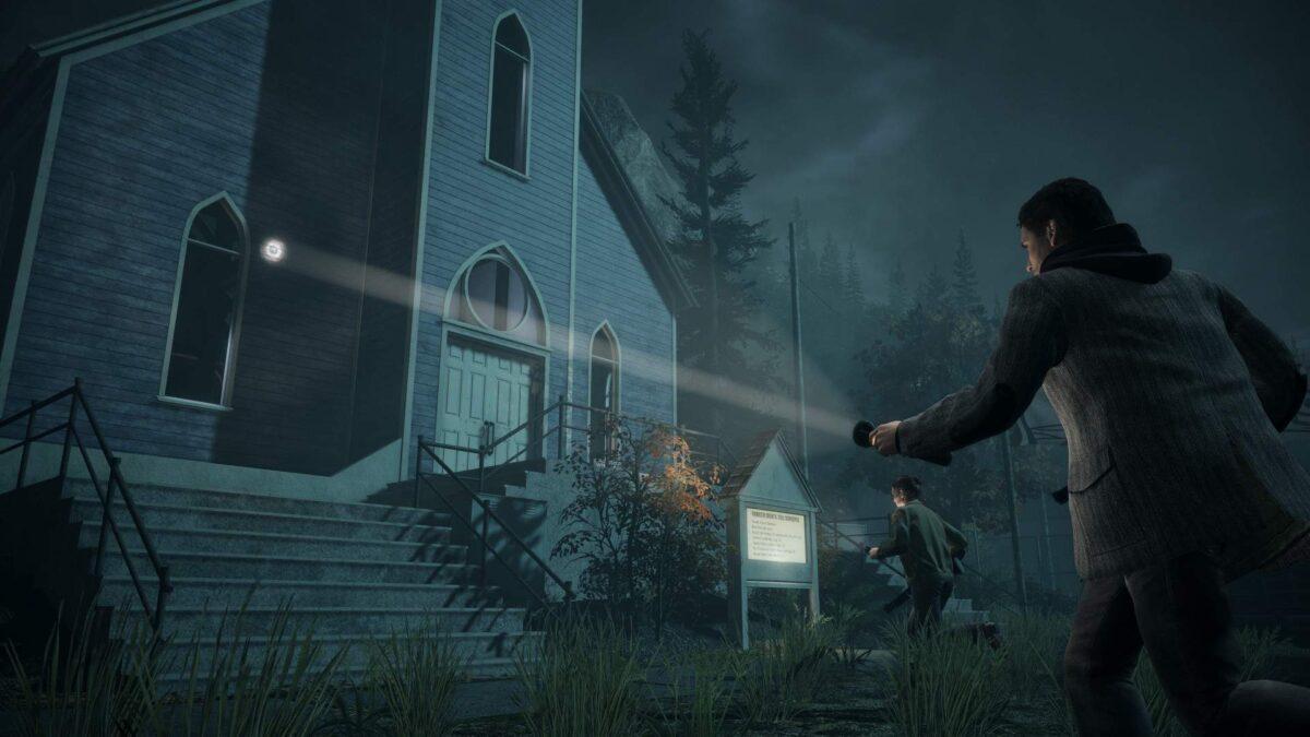 Alan Wake Remastered aparece novamente para o Nintendo Switch em Classificação Indicativa dos EUA