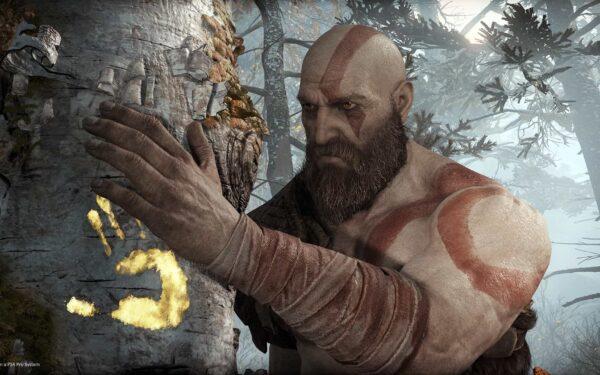 God of War – Port para PC está sendo desenvolvido por estúdio terceirizado