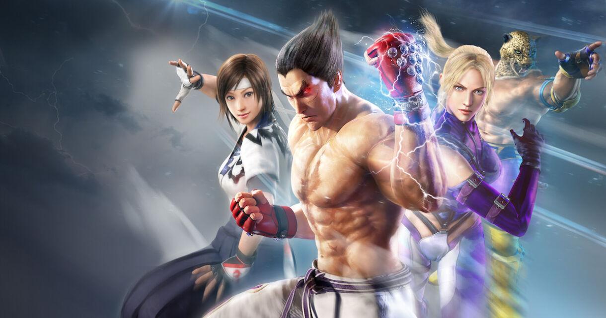 Bandai Namco anunciou nova logo que chegará em 2022