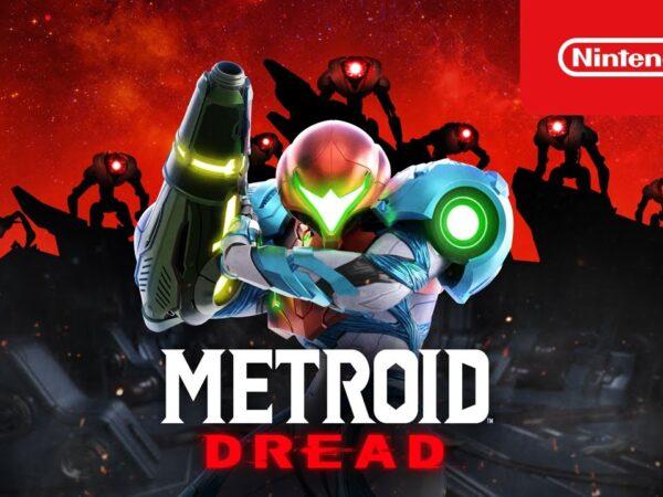 Metroid Dread: Nintendo trabalha em patch para corrigir erro que impede progressão