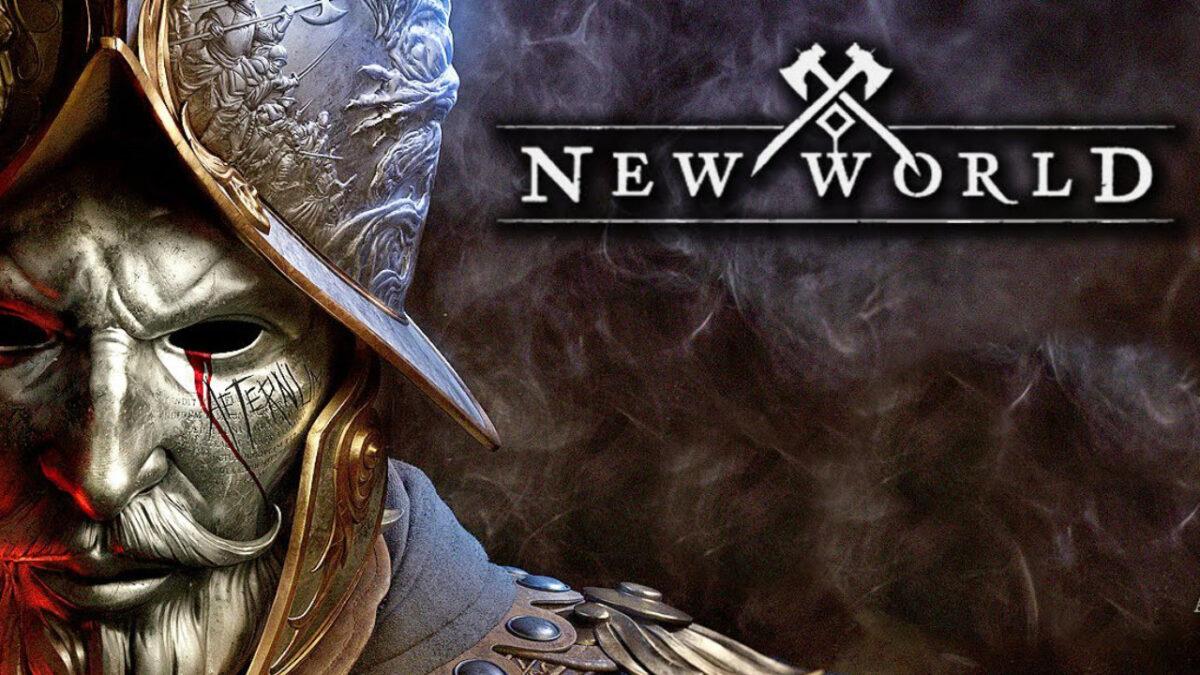 New World ultrapassa a marca de 900 mil jogadores simultâneos na Steam