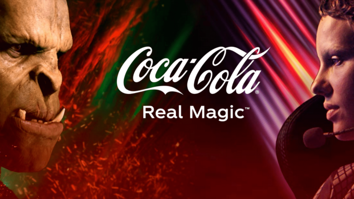 Nova propaganda comercial da Coca-Cola envolvendo games é duramente criticada por usuários