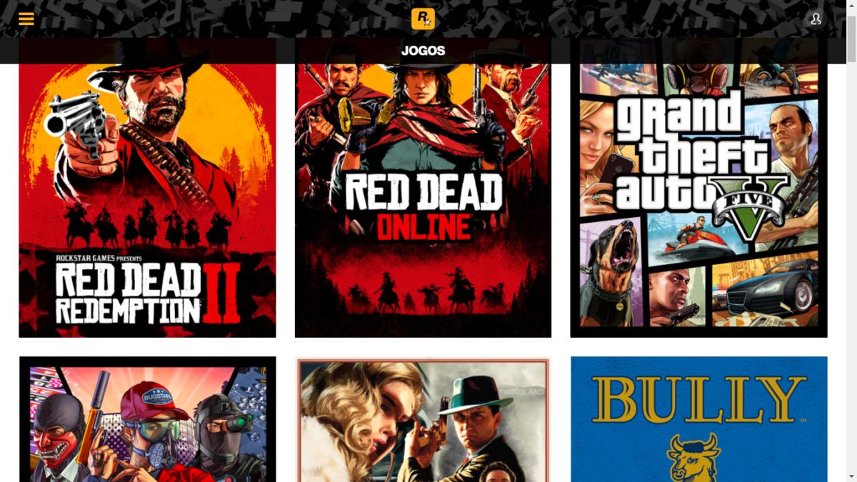 Rockstar exclui o misterioso jogo Agent do seu site
