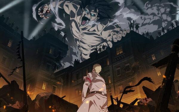 Attack On Titan: editor confirma que haverá projetos futuros após o fim do anime