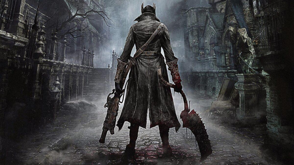Bluepoint pode estar trabalhando em Remastered de Bloodborne para PS5