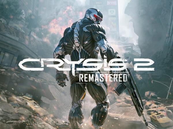 Desenvolvedores de Crysis 2 Remastered falam sobre as melhorias e detalhes do jogo
