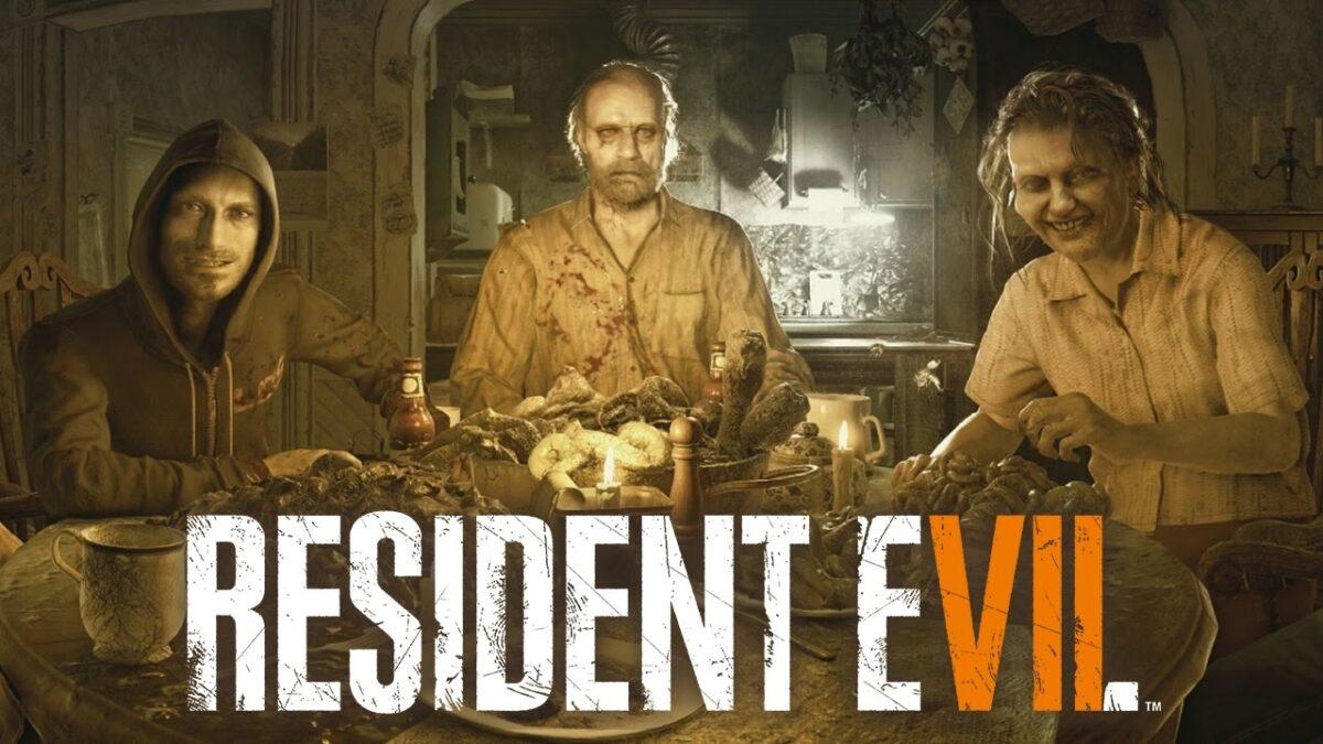Resident Evil 7 é o jogo mais vendido da franquia