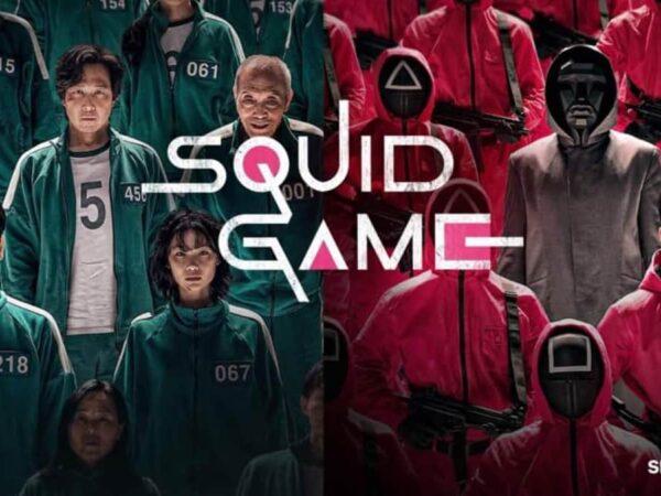 Round 6 pode estar chegando ao mundo dos games pela Netflix